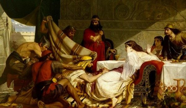 10 Inspirational Bible Characters