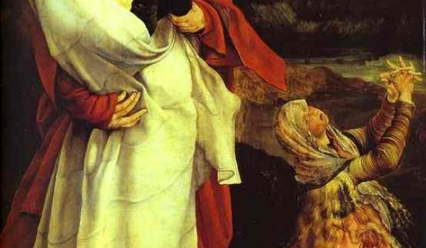 Saint John ~ The Holy Apostle who Lived with Our Lady
